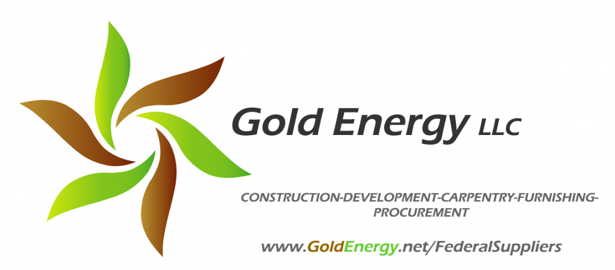 Federal Suppliers News & Updates – GOLD ENERGY LLC